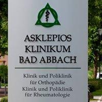 Asklepios Klinikum Bad Abbach