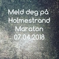 Holmestrand Marathon