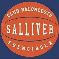 Club Baloncesto Salliver