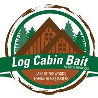 Log Cabin Bait & Liquors