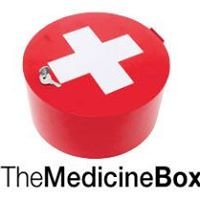 The Medicine Box Loughborough University Pharmacy