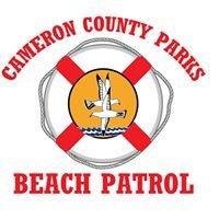 Cameron County Beach Patrol