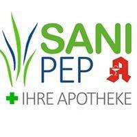 SaniPep Apotheken