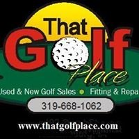 That Golf Place