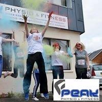 Peak Physio & Fitness