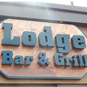 Lodge Bar and Grill
