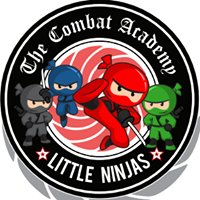 The Combat Academy Little Ninja's