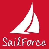 SailForce zeilevents