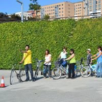 Biciescuela Municipal de Santander