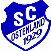 SC Ostenland - Fussball