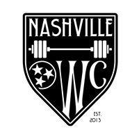 Nashville Weightlifting Club