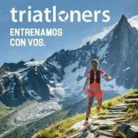 Triatloners