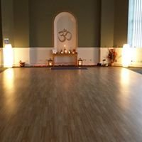 Perth Yoga Studio
