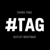 Hashtag Outlet Boutique