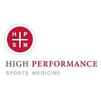 HPSM-High Performance Sports Medicine - Toronto