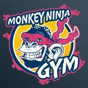 Monkey Ninja Gym