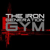 The Iron Generation Gym