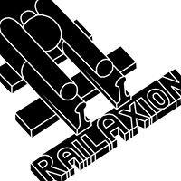 Fitnesscentrum RailAxioN