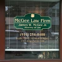 The McGee Law Firm
