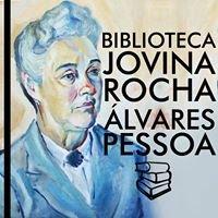 Biblioteca Pública Municipal Jovina Rocha Álvares Pessoa