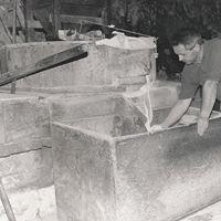 Antico mulino ad acqua Angelini