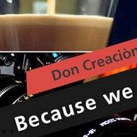 Don Creaciòn Concept & Multi Media Production