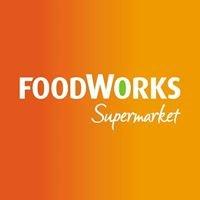 Foodworks Macksville