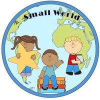 Small World PrePrimary