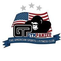 Gympanzee