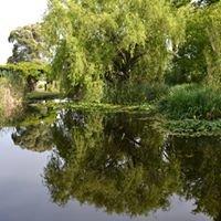 Footscray Park and Gardens