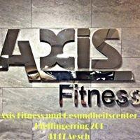 Axis Fitness und Gesundheitscenter