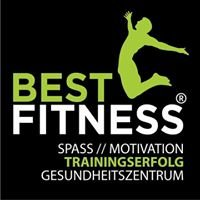 Best Fitness Mistelbach