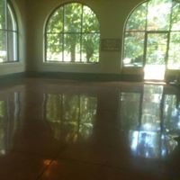 Progreen Polished Concrete