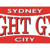 Fight Gym Sydney City