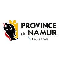 HEPN - Haute Ecole de la Province de Namur