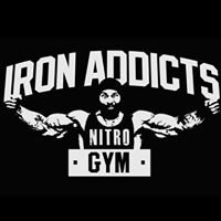 Iron Kingdom Gym Hallam
