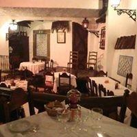 Timpanas Restaurante Típico