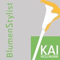 BlumenStylist Kai Hollmann