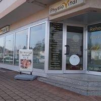 Reha-Praxis PhysioVital
