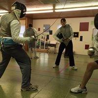 Salisbury Fencing Club