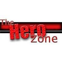 The Hero Zone