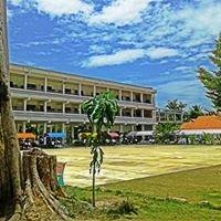 โรงเรียนเกาะพะงันศึกษา