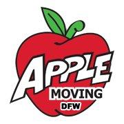 Apple Moving DFW