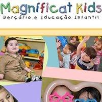 Escola Magnificat Ed. Infantil
