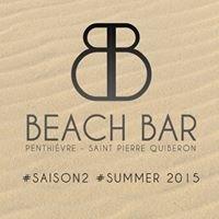 Beach Bar / Quiberon