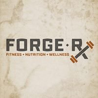 Forge-Rx Winder