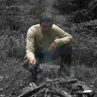 Survival & Bushcraft Lars Konarek