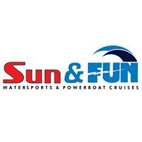 Sun & Fun Watersports Malta