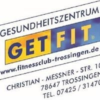 Get FIT Trossingen - Fitnessclub