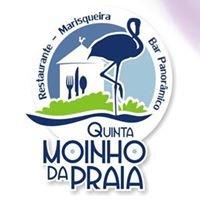 Restaurante Moinho da Praia Samouco